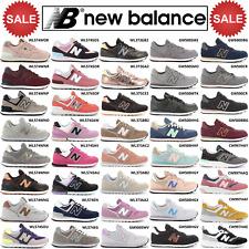 new balance 574 donna blu
