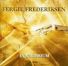 Fergie Frederiksen - Equilibrium [New CD]