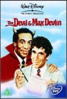 Il Diavolo E Max Devlin DVD Nuovo DVD (BED881022)