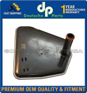 Note: In-Pan Premium Quality Auto Transmission Filter Kit For 1998 Audi A4 Quattro GKI