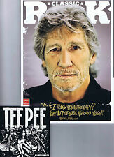 ROGER WATERS / RAINBOW / JOHNNY THUNDERS	Classic Rock with CD	No.	158	June	2011