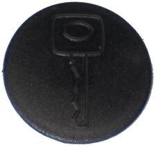 Mercedes Door Lock Barrel Key Hole Plug Dust Cover Trim A2107660056