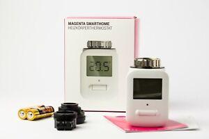 Magenta Smart Home Heizkörperthermostat Telekom