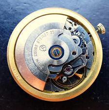 ETA 2782 Automatic swiss made Movement Uhrwerk 25 Jewels Golana De Luxe Deal