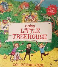 Coles Little Treehouse Folder