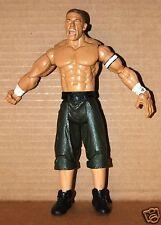 "JOHN CENA, U CAN´T SEE ME, WWE, WRESTLING ACTION FIGURE 7 "", JAKKS PACIFIC 2003"