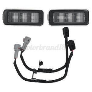 LED Bed Lighting Kit Tail Safety Light For Toyota Tacoma 2020 2021 PT857-35200