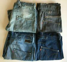 """Men`s Levi`s Engineered Jeans Grade A """"Minus Vintage 90`s Authentic Denim"""