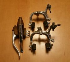Dia Compe type G brake and lever set