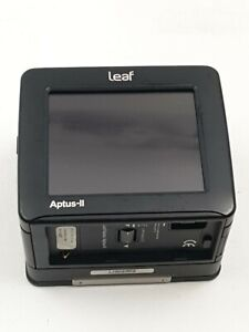 Leaf Aptus II 7 For Parts Not Tested