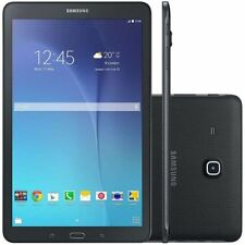 Tablet Samsung Galaxy Tab E con resolución de 1280 x 800