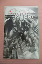 9.8 NM/M MINT BATMAN THE DARK KNIGHT # 1 B&W EURO VARIANT SDCC RRP WP LIM 333