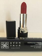 AVON True colour Lippenstift - Farbton RED SUPREME NEU OVP