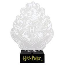HARRY POTTER LIGHT Hogwarts Crest