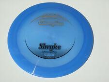 Disc Golf  00004000 Innova Champion Shryke Distance Driver Accurate Straight 168g Blue