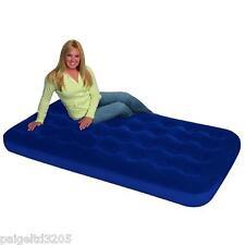 Northwest Territory Full Air Mattress Bed - Blue