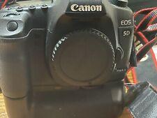 Canon EOS 5D Mark II 21.1MP Full Frame Digital SLR Camera Body #692