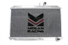 MEGAN HIGH PERFORMANCE ALUMINUM RADIATOR FOR 04-08 MAZDA RX-8 ROTARY RX8