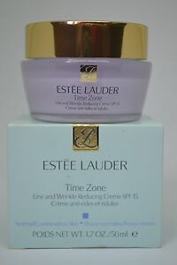 Estee Lauder Time Zone Line and Wrinkle Reducing Creme new ~choose your cream~
