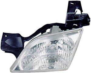 Headlight Lens-Assembly Left Dorman 1590084