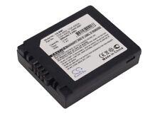 Аккумулятор для Panasonic CGA-S002, CGA-S002A, CGA-S002A/1B, CGA-S002E, CGA-S002E/1B