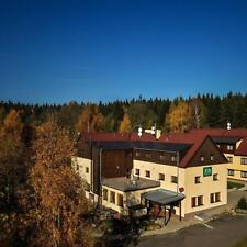 Wellness Reise Urlaub Tschechien Amantis Vital Sport Hotel Halbpension 4T/2Pers.
