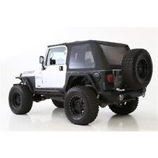 Smittybilt 9973235 Bowless Combo Soft Top For 1997-2006 Jeep JK Wrangler