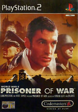 Prisoner of War, Good  Video Games