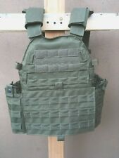 MODI (FLYYE) - LT6094 Plate Carrier made in 500D Nylon - Ranger Green