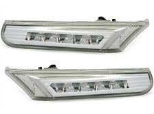 TRANSPARENT CLIGNOTANT LED POUR PORSCHE 911 996 & BOXSTER 986 ARTICLE SYMPA