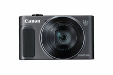 *BRAND NEW* Canon PowerShot SX620 HS Digital Camera (Black) - Retail Box