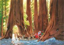 12 Christmas Cards,Giants,Boston,Phila delphia,Eagles,Atlanta,Min neapolis St.Paul