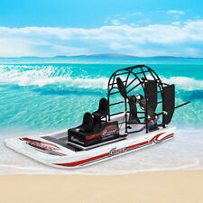 GARTT High Speed Swamp Dawg Air Boat RC Boat COMBO Remote Control Birthday Gift