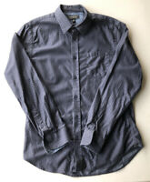 Men's Banana Republic Soft Wash Tailored Slim Fit Shirt Pre-Owned Size M
