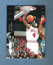 MICHAEL JORDAN 1993-94 Upper Deck SE JOHNNY KILROY #JK1 Chicago Bulls