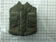 1/6 hot toys Predator Billy Sole MMS70 - Vest jacket