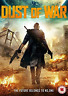 DUST OF WAR DVD NUOVO
