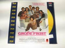 CD VIDEO/DER GROßE FRUST/082416-1 SEALED