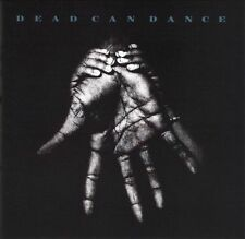 Into the Labyrinth by Dead Can Dance (CD, Nov-2006, 4AD (USA))