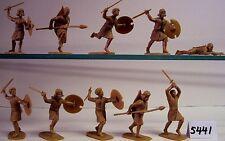 ARMIES IN PLASTIC 5441-L' Egypte et le Soudan-BEJA tribu 1:32 figures