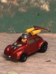 Matchbox Super fast, Flying Bug
