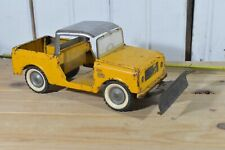 Tru Scale International Scout Replacement Long Roof Toy Part TSP-009