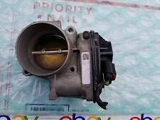 Ford Edge Flex Taurus X Sable Lincoln MKX MKZ 3.5L V6 Throttle Body Assembly OEM