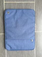 "NIDOO laptop sleeve 14"" blue Case"