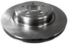 Disc Brake Rotor-Performance Plus Brake Rotor Rear Tru Star 491265