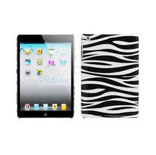 Apple Ipad Mini 2/3 - Glossy Image Case Cover Zebra Black And White