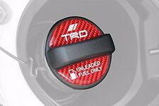 JDM OEM TRD TOYOTA 86 GT86 ZN6 SCION FRS FR-S FUEL TANK CAP GARNISH NEW JAPAN
