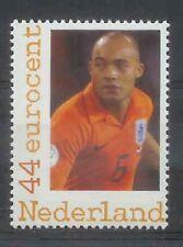 Persoonlijke zegel EK voetbal 2008 postfris - Demy de Zeeuw