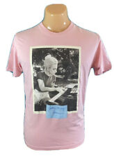 Lady Gaga  ~ Your Loving, Joanne 2017 Pink T-Shirt ~ Adult Size Large L
