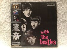 The Beatles – With The Beatles Mini LP